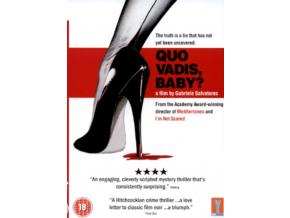 Quo Vardis  Baby (DVD)