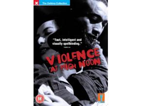 Violence At High Noon (DVD)