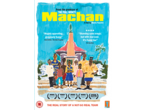 Machan (DVD)