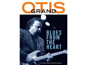 OTIS GRAND - Blues From The Heart (DVD)