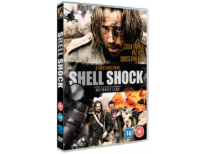 Shell Shock (DVD)
