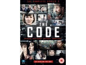 Code Season 2 (DVD)