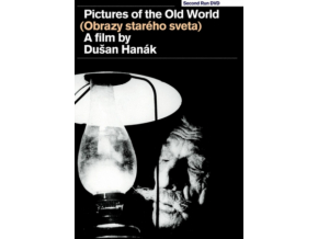 Pictures Of The Old World (DVD)