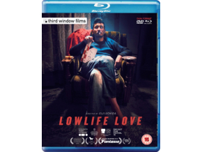 Lowlife Love (Blu-ray + DVD)