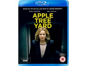 Apple Tree Yard (Blu-ray)