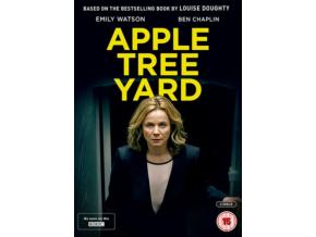 Apple Tree Yard (DVD)