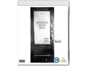 Broadway Danny Rose (Blu-ray)