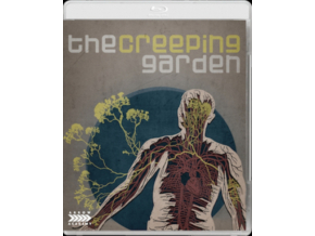 Creeping Garden (Blu-ray + DVD)
