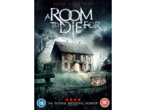 A Room To Die For (DVD)