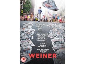Weiner (DVD)