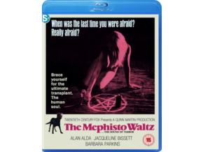 Mephisto Waltz (Blu-ray)