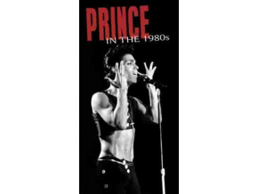 PRINCE - In The 1980S (DVD)