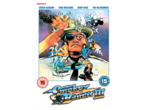 Smokey And The Bandit 3 (DVD)