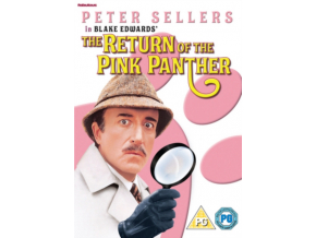 Return Of The Pink Panther The (DVD)