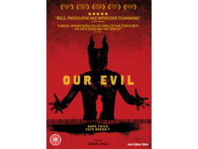 Our Evil (DVD)