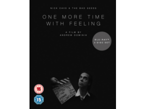 NICK CAVE & THE BAD SEEDS - One More Time With Feeling (Blu-ray)