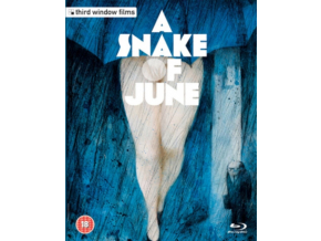 A Snake Of June (Blu-ray)