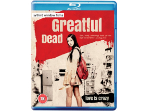 Greatful Dead (Blu-ray)