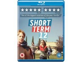 Short Term 12 (Blu-ray)