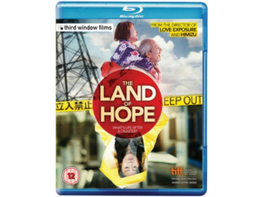 Land Of Hope (Blu-ray)