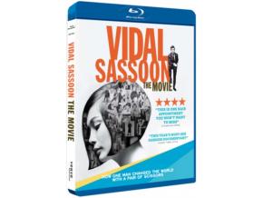 Vidal Sassoon The Movie (Blu-ray)
