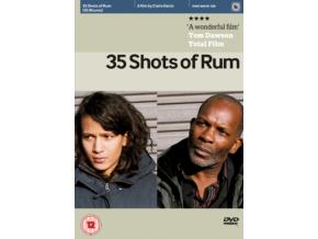 35 Shots Of Rum (DVD)