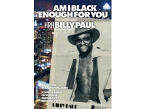 Am I Black Enough For You (DVD)