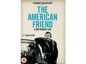 The American Friend (1977) (DVD)