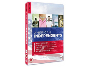 American Independents Volume 1 (DVD)