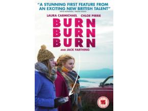 Burn. Burn. Burn (DVD)