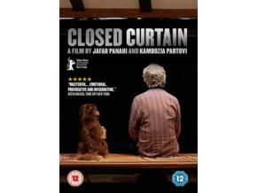 Closed Curtain (DVD)