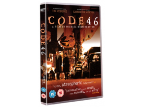 Code 46 (DVD)