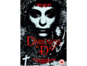 Darkness By Day (DVD)