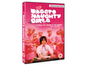 Dasepo Naughty Girls (DVD)