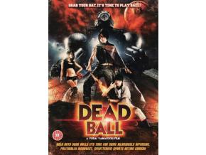 Deadball (DVD)