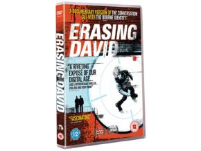 Erasing David (DVD)