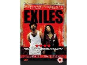 Exiles (DVD)