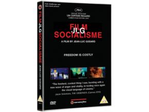 Film Socialisme (DVD)