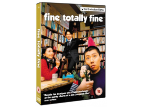Fine Totally Fine (DVD)