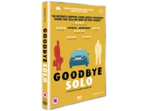 Goodbye Solo (DVD)