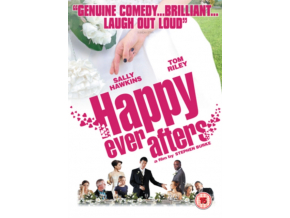 Happy Ever Afters (DVD)