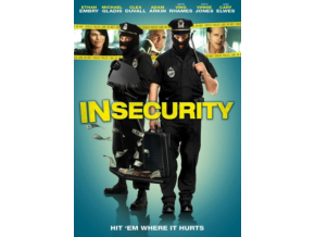 In Security (DVD)
