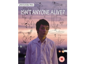 Isnt Anyone Alive (DVD)