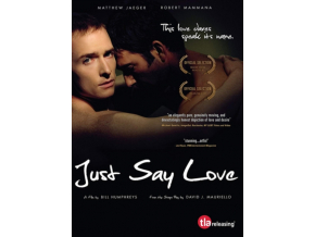 Just Say Love (DVD)
