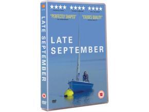 Late September (DVD)
