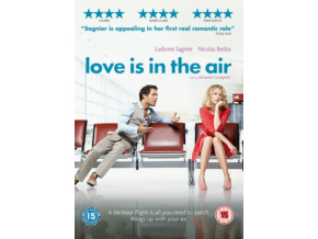 Love Is In The Air (DVD)