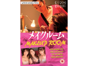 Makeup Room (DVD)