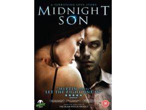 Midnight Son (DVD)