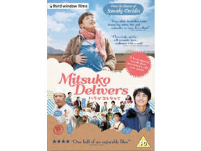 Mitsuko Delivers (DVD)