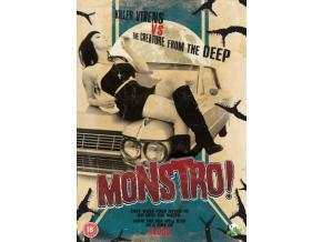 Monstro (DVD)
